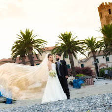 Wedding photographer Vincenzo Cuscunà (vincenzocuscuna). Photo of 27.10.2016
