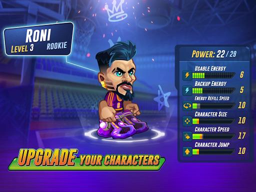 Basketball Arena 1.15 screenshots 5