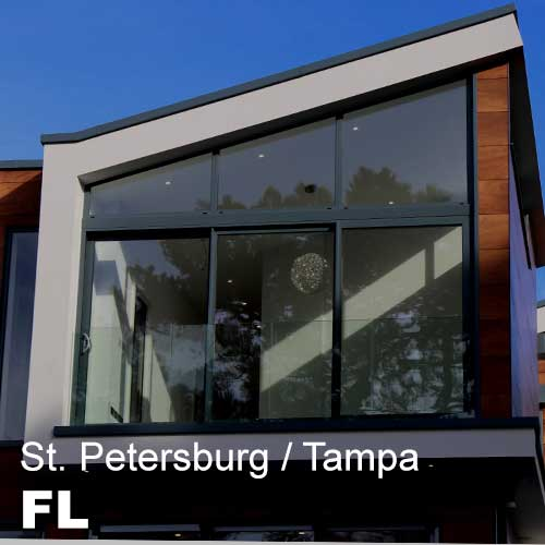 St. Petersburg / Tampa Florida Plum Tree Realty