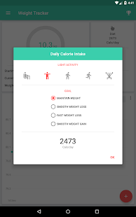 Download BMI and Weight Tracker For PC Windows and Mac apk screenshot 12