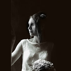 Wedding photographer Daniele Benedetti (DanieleBenedett). Photo of 13.06.2016