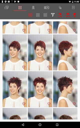 Hair Concept 3D 3.26 screenshots 21