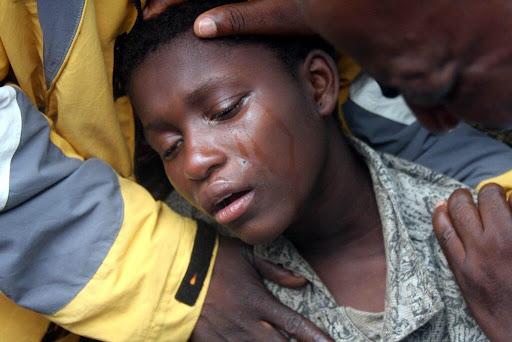 Photos: Released Bethel Baptist High School Students in Kaduna