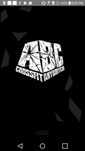 AnyBodyCan CrossFit