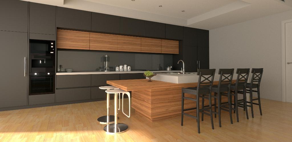 Kitchen Design - Premium 1.5.0 Apk Download - com.planner5d.kitchen ...