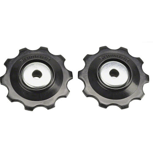 Shimano 7-Speed Pulleys, Box of 10 pairs