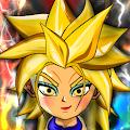 Force of Saiyan: Sky Warrior