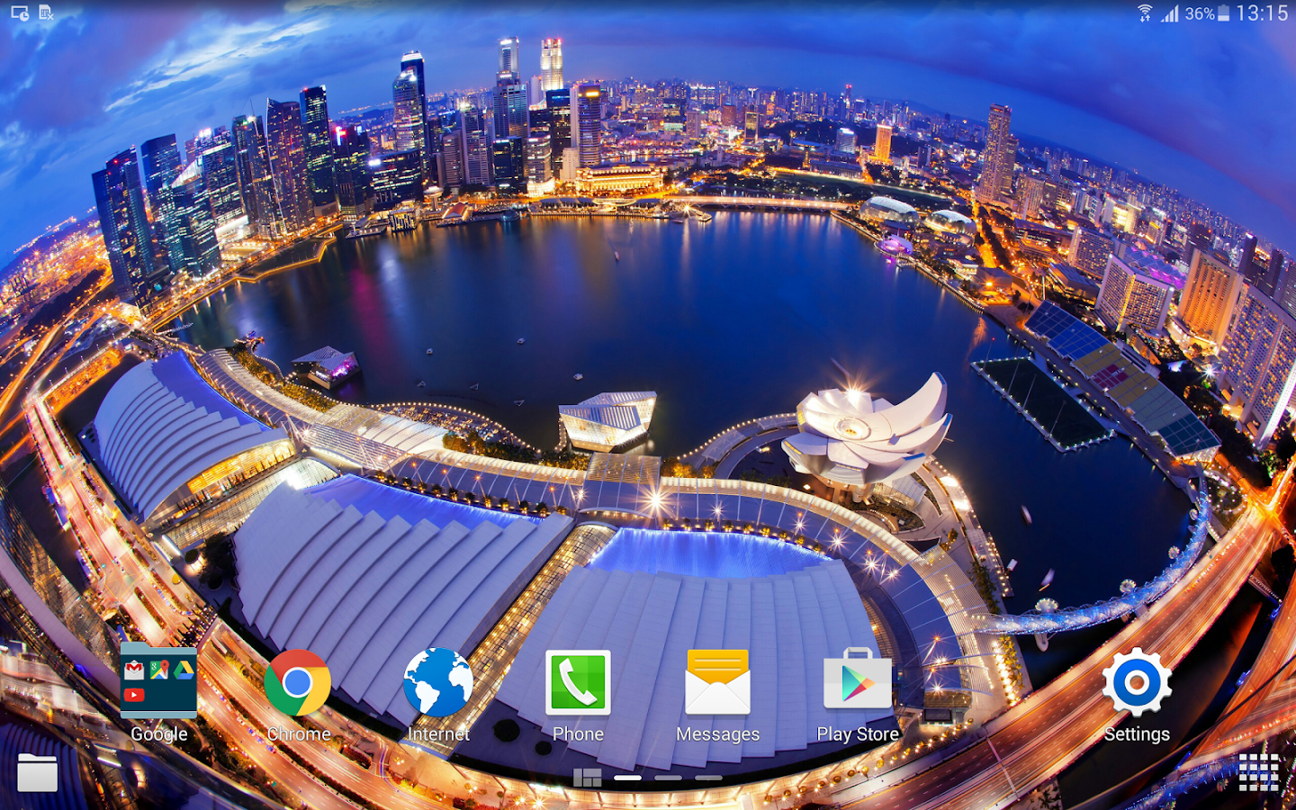 Night City Wallpapers 4k Android Apps On Google Play