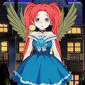 Anime Sticker Studio icon