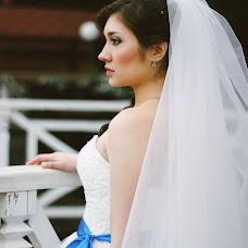 Wedding photographer Vasilisa Shmeleva (vasilisashmeleva). Photo of 12.10.2015