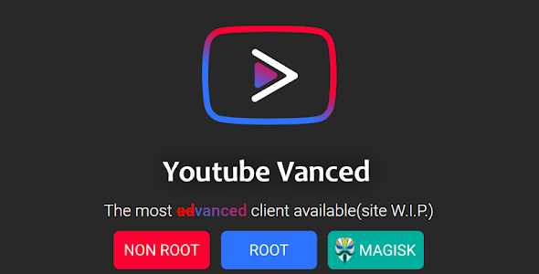 Block All Ads For Youtube Vanced ads 1.8