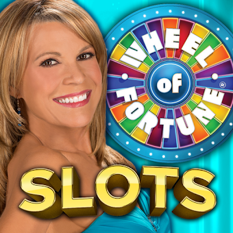 Wheel of Fortune Slots Casino .APK download FREE