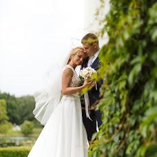 Wedding photographer Yuriy Trondin (TRONDIN). Photo of 17.08.2017