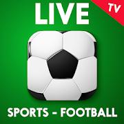 Football Live TV Streaming - Live Sports TV