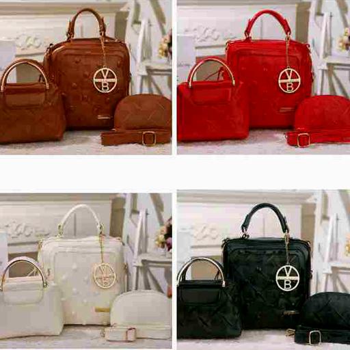 Gallery Latest Handbag