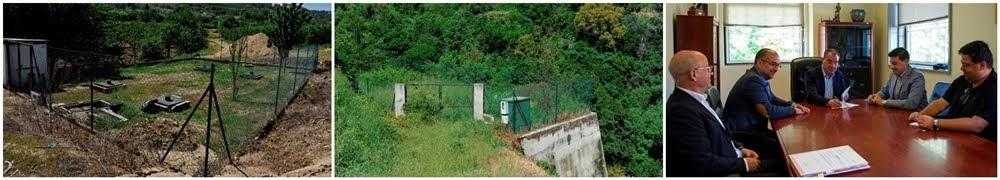 Câmara de Lamego lança plano de manutenção de ETAR´s