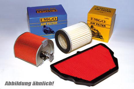 EMGO Luftfilter till YAMAHA T-Max 500, 01-07, vänster