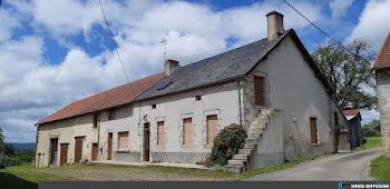 maison à Treignat (03)