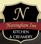 Nottingham Inn Kitchen and Creamery