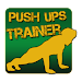Pushups Trainer icon