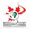 Bienvenue canada immigration
