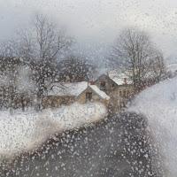 Magia della neve di Marlak