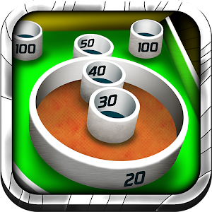 Skee Ball Hop 3D Bowling Party for PC and MAC
