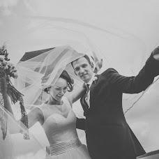 Wedding photographer Arkadiy Sosnin (ArkadiySosnin). Photo of 25.03.2015