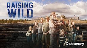 Raising Wild thumbnail