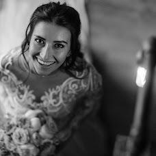 Wedding photographer Vladimir Pchela (Pchela). Photo of 21.09.2017