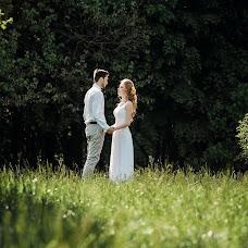 Wedding photographer Anna Ragushkina (AnnaKRD). Photo of 18.05.2017