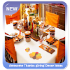 Awesome Thanks Giving Decor Ideas