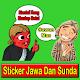 500+ Sticker Jawa & Sunda - WAStickersApp Lengkap APK