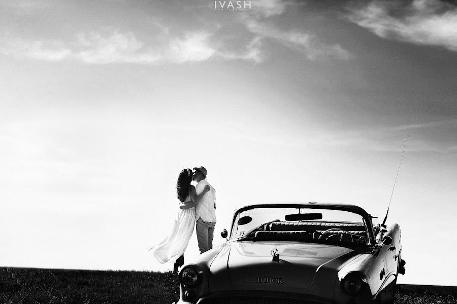 Wedding photographer Volodymyr Ivash (skilloVE). Photo of 18.11.2014