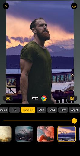 Background Eraser: Photo Background Changer Editor screenshot 7