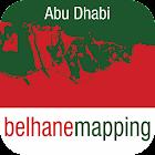BeMap Abu Dhabi icon