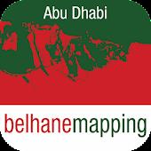 BeMap Abu Dhabi