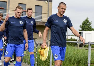 Bruges partage face au Shakhtar Donetsk