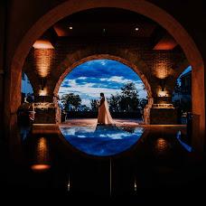 Wedding photographer Mateo Boffano (boffano). Photo of 17.12.2017