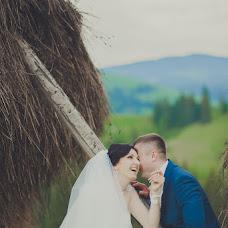 Wedding photographer Oksana Khits (nichlava). Photo of 20.08.2015