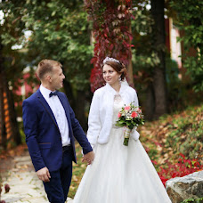 Wedding photographer Nina Kartavlyuk (NinaKartavlyuk). Photo of 07.01.2017