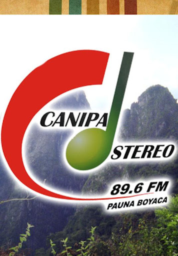 Canipa Stereo 89.6 FM