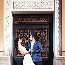 Wedding photographer Nikita Svetlichnyy (Svetnike). Photo of 02.02.2017