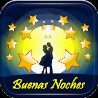 Frases Bonitas con Imágenes de Buenas Noches Amor