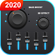 Bass Booster && Equalizer