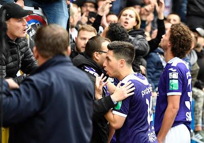 """Samir Nasri a parlé aux supporters : """"Sifflez les gars comme moi, pas des jeunes de 17 ans"""""""