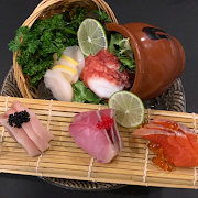 5 Kinds of Sashimi (15 Pieces)