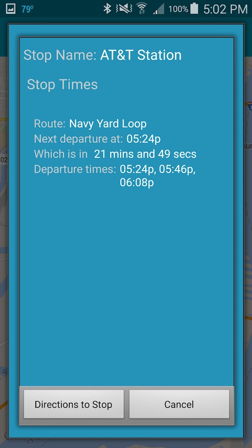 The Navy Yard- screenshot