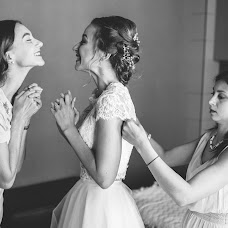 Wedding photographer Artem Kuchinskiy (Soncev). Photo of 15.07.2016