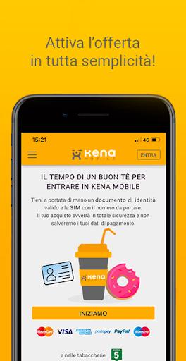Kena Mobile modavailable screenshots 5